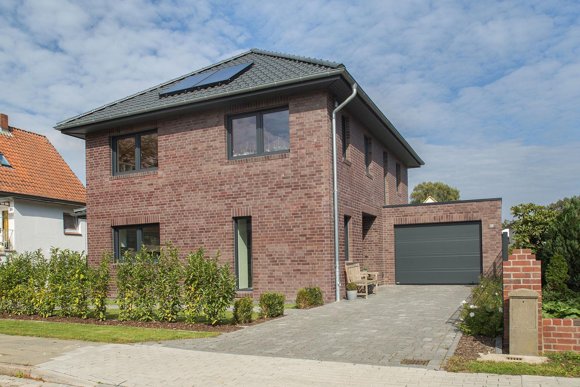 Haus Lüneburg